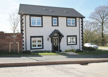Thumbnail 3 bed semi-detached house for sale in 25 Goldington Drive, Bongate Cross, Appleby-In-Westmorland, Cumbria