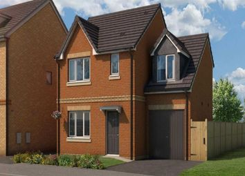 Thumbnail 3 bedroom detached house for sale in The Laytham, Cottonfields Gibfield Park Avenue, Atherton, Manchester