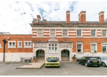 Thumbnail 2 bed flat for sale in 25 Dunbridge Street, London