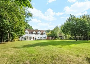 Thumbnail 6 bedroom detached house for sale in Ifold, Billingshurst, West Sussex