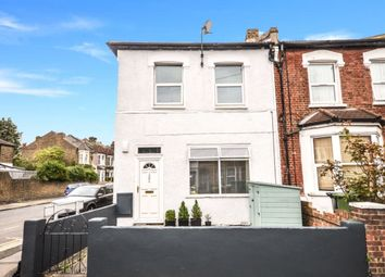 Thumbnail 1 bed flat for sale in Brookdale Road, London