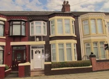 Thumbnail 3 bed terraced house to rent in Tatton Road, Orrell Park, Liverpool, Merseyside