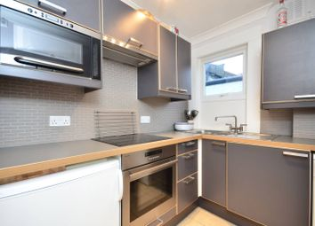 Thumbnail 3 bed flat to rent in Burrows Road, Kensal Rise