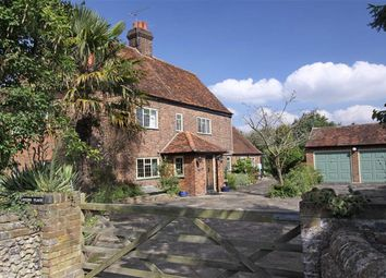 Thumbnail 3 bedroom semi-detached house for sale in Chapel Road, Flamstead, Hertfordshire