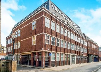 Thumbnail 2 bed flat for sale in Priestgate, Peterborough, Cambridgeshire
