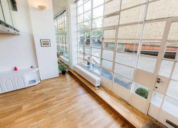 Thumbnail 1 bed flat for sale in Alaska Buildings, Bermondsey