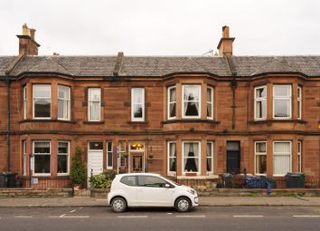 Thumbnail 7 bed terraced house for sale in 119 Willowbrae Road, Edinburgh