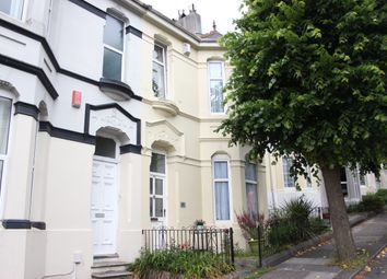 Thumbnail 4 bed terraced house for sale in Beatrice Avenue, St Judes, Plymouth