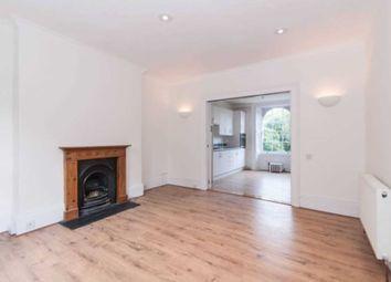 Thumbnail 2 bedroom maisonette to rent in Barnsbury Road, Islington