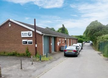 Thumbnail Office to let in St Johns Ambulance, York Road, Maidenhead
