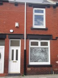 Thumbnail 2 bed terraced house to rent in Baden Street, Hartlepool
