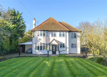 Thumbnail 5 bed detached house for sale in Barling Road, Thorpe Bay Border