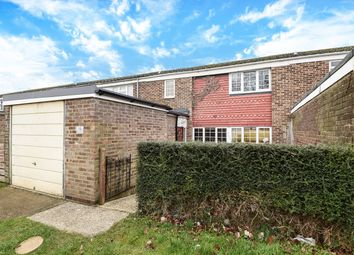 Thumbnail 3 bed terraced house for sale in Pennine Way, Basingstoke