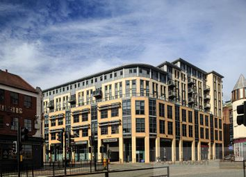 Thumbnail 2 bed flat for sale in City Quadrant, Waterloo Square, Newcastle City Centre