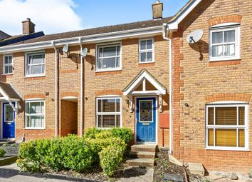 Thumbnail 2 bed terraced house for sale in Dickens Lane, Old Basing, Basingstoke