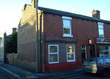Thumbnail 1 bed flat to rent in Marsh Street, Warrington