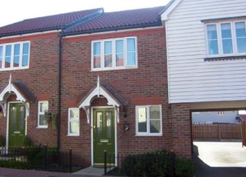 Thumbnail 2 bed detached house to rent in Malkin Drive, Church Langley, Harlow