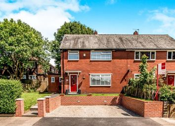 Thumbnail 3 bed semi-detached house for sale in Winchester Way, Breightmet, Bolton, Greater Manchester
