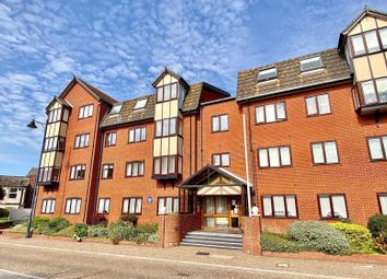 Thumbnail 1 bed flat for sale in St. Georges Court, Deneside, Great Yarmouth