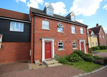 Thumbnail Property to rent in Todd Way, Bury St. Edmunds