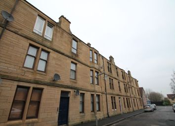 Thumbnail 2 bed flat for sale in 18, Firs Street, Falkirk FK27Ay