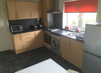 Thumbnail 4 bedroom flat to rent in Gaitside Drive, Aberdeen