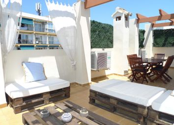 Thumbnail 2 bed apartment for sale in Xàbia, Alicante, Spain