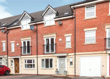 Thumbnail 4 bed property for sale in Haddon Way, Loughborough, Loughborough