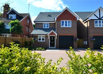 Thumbnail 4 bed detached house for sale in New Road, Ascot, Berkshire