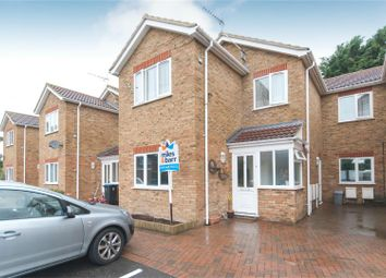 Thumbnail 2 bed flat for sale in Aby Court, Margate