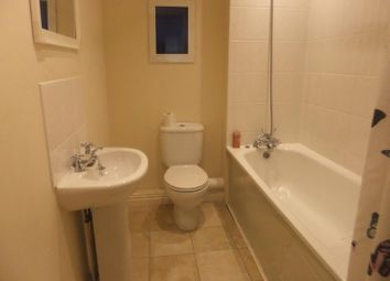 Thumbnail 2 bedroom flat to rent in St. Andrews Court, Lake Hill, Sandown