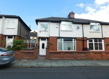Thumbnail 3 bedroom property for sale in Third Avenue, Bolton
