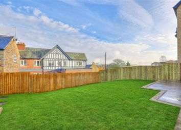 Thumbnail 5 bed detached house for sale in 2A, Overcroft Rise, Totley