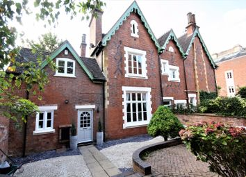 Thumbnail 2 bed end terrace house to rent in Copps Road, Leamington Spa