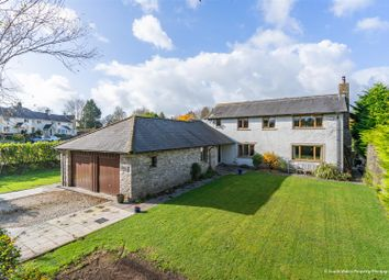 Thumbnail 4 bed detached house for sale in Radcliffe Walk, Ystradowen, Cowbridge
