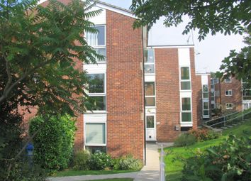 Thumbnail 2 bed flat to rent in Southall Close, Ware