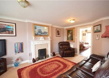 Thumbnail 4 bed detached house for sale in Bishop Road, Emersons Green, Bristol