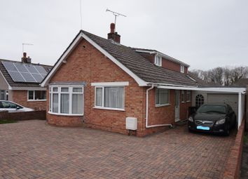 Thumbnail 6 bed detached house for sale in Cliff Road, Weston-Super-Mare