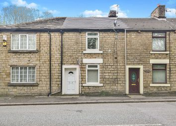Thumbnail 2 bedroom terraced house to rent in Primrose Lane, Glossop