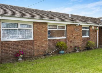 Thumbnail 2 bedroom bungalow for sale in Francis Avenue, Withernsea