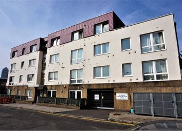 Thumbnail 2 bed flat for sale in 38 Watts Grove, London