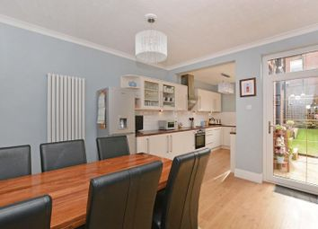 Thumbnail 3 bed terraced house for sale in Dorothy Road, Hillsborough, Sheffield