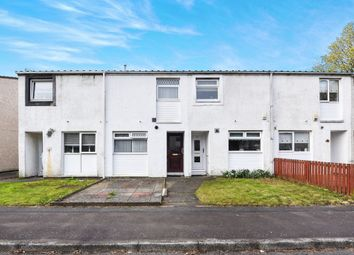 Thumbnail 2 bedroom terraced house for sale in Coodham Place, Kilwinning