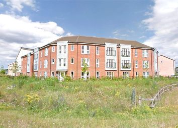 2 bed flat for sale in Rose Drive, Cringleford, Norwich, Norfolk NR4