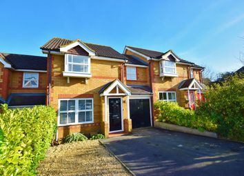 Thumbnail 3 bed terraced house for sale in Gabriel Park, Basingstoke