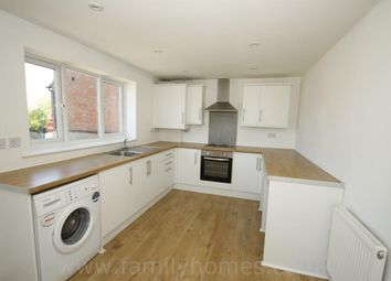 Thumbnail 2 bed property to rent in Roebuck Road, Faversham