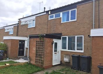 Thumbnail 3 bed property to rent in Wisley Way, Harborne, Birmingham