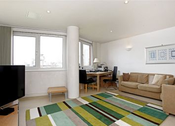 Thumbnail 2 bedroom flat for sale in New Atlas Wharf, 3 Arnhem Place, London