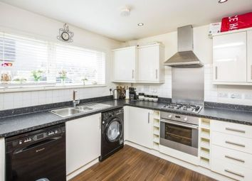 Thumbnail 4 bed property to rent in Drake Close, Barking