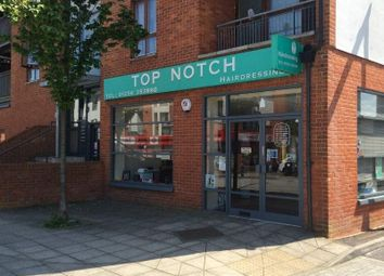 Thumbnail Retail premises for sale in 100 Oakridge Road, Basingstoke